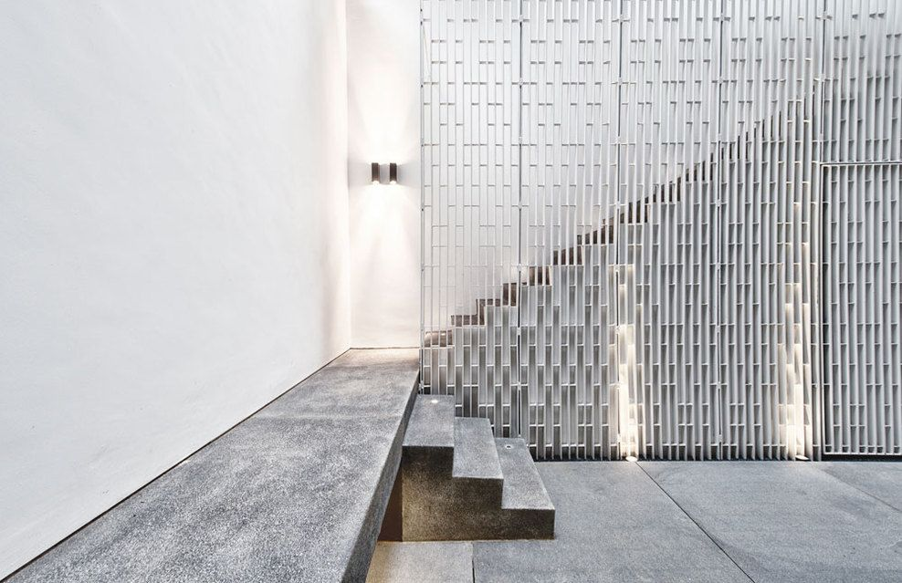 Wall House / FARM, KD architects