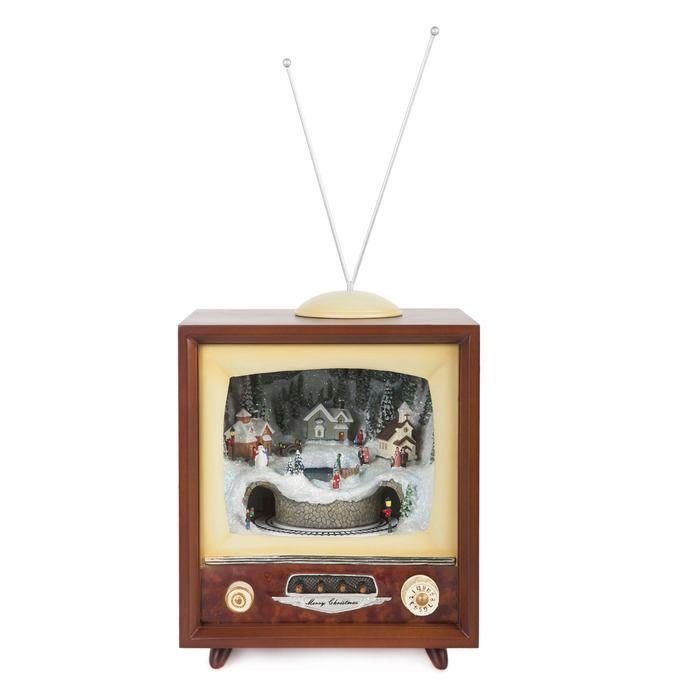 """""""MUSIC BOX WORLD"""" TV Music Box at Brown Thomas"""