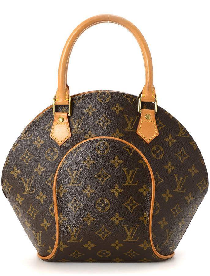 70676c24d37 Louis Vuitton Ellipse PM Handbag - Vintage