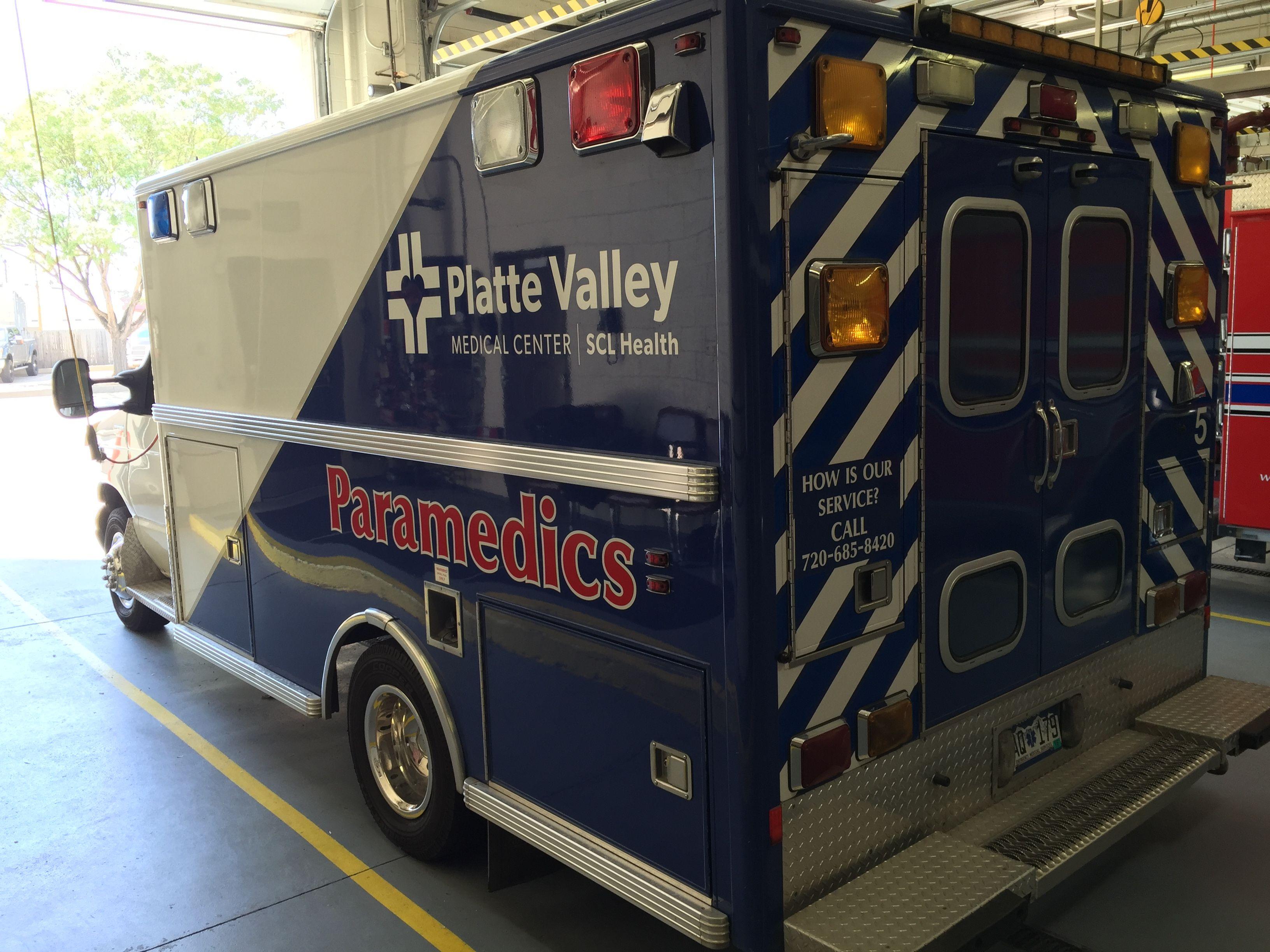Pin by Kevin Neu on Ambulances Emergency vehicles