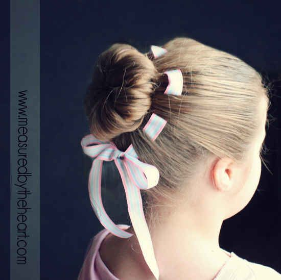 styles of hair bows best 25 ribbon hairstyle ideas on hairstyles 5720 | ca0ab7ee72283c1ff039b6783f31b8a1