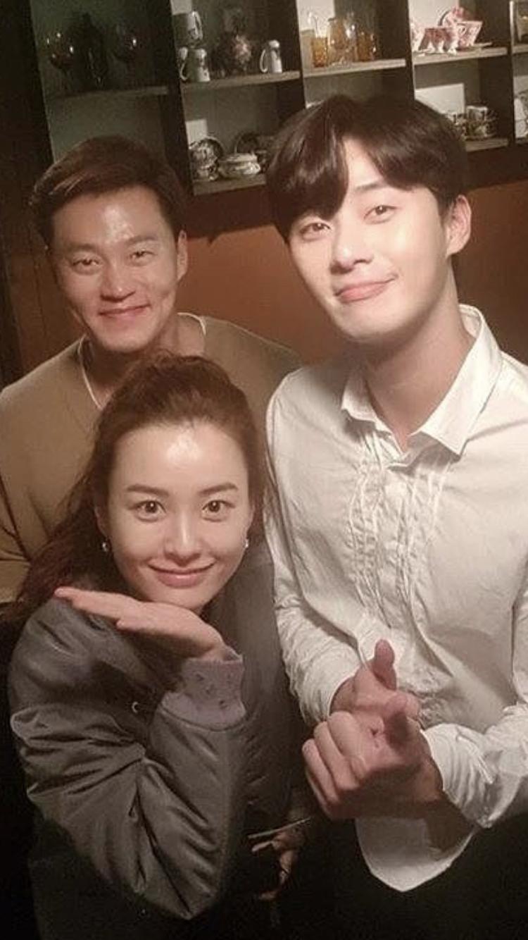 Park Seo Joon Youn S Kitchen Park Seo Joon In 2019 Pinterest