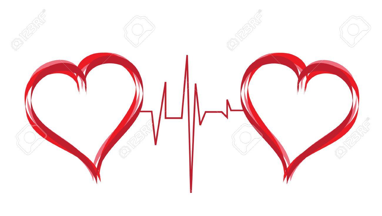 Heart beat stock photos images royalty free heart beat