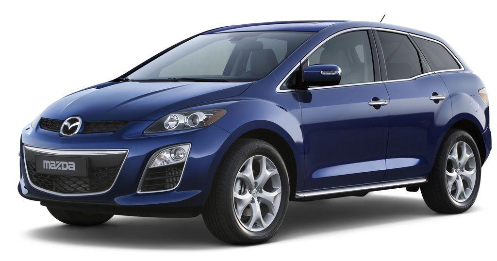 Spesifikasi dan Harga Mobil Mazda CX7 Terbaru Mazda, Mobil