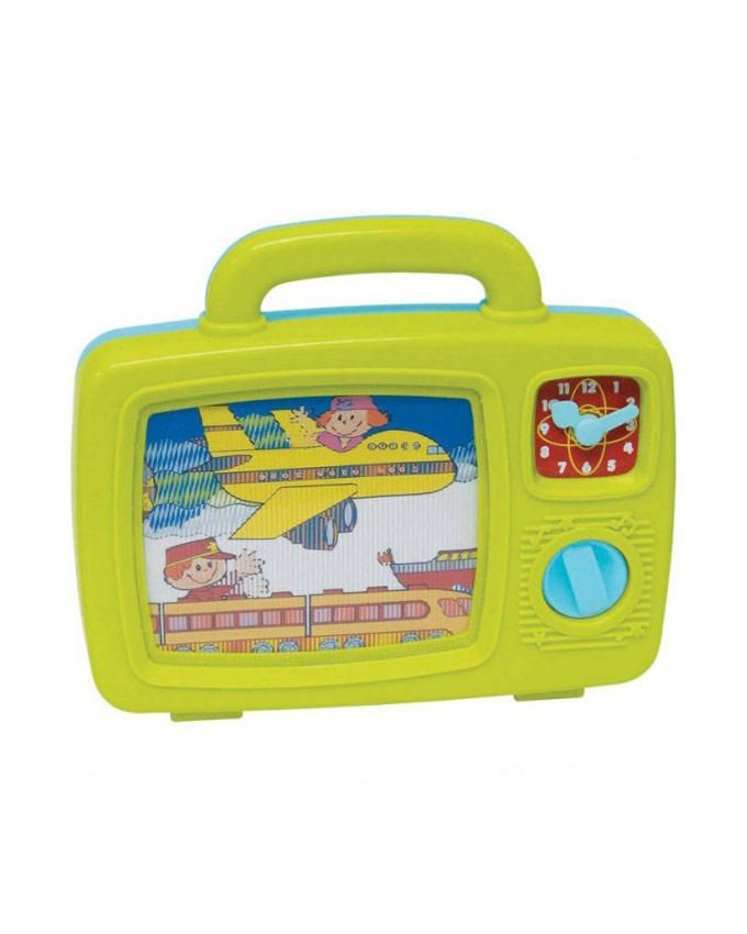 25502 Musical Tv Baby Music Happy Baby Baby Toys