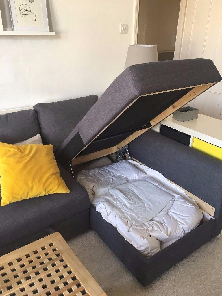 Test Friheten Ikea Le Meilleur Convertible De La Marque