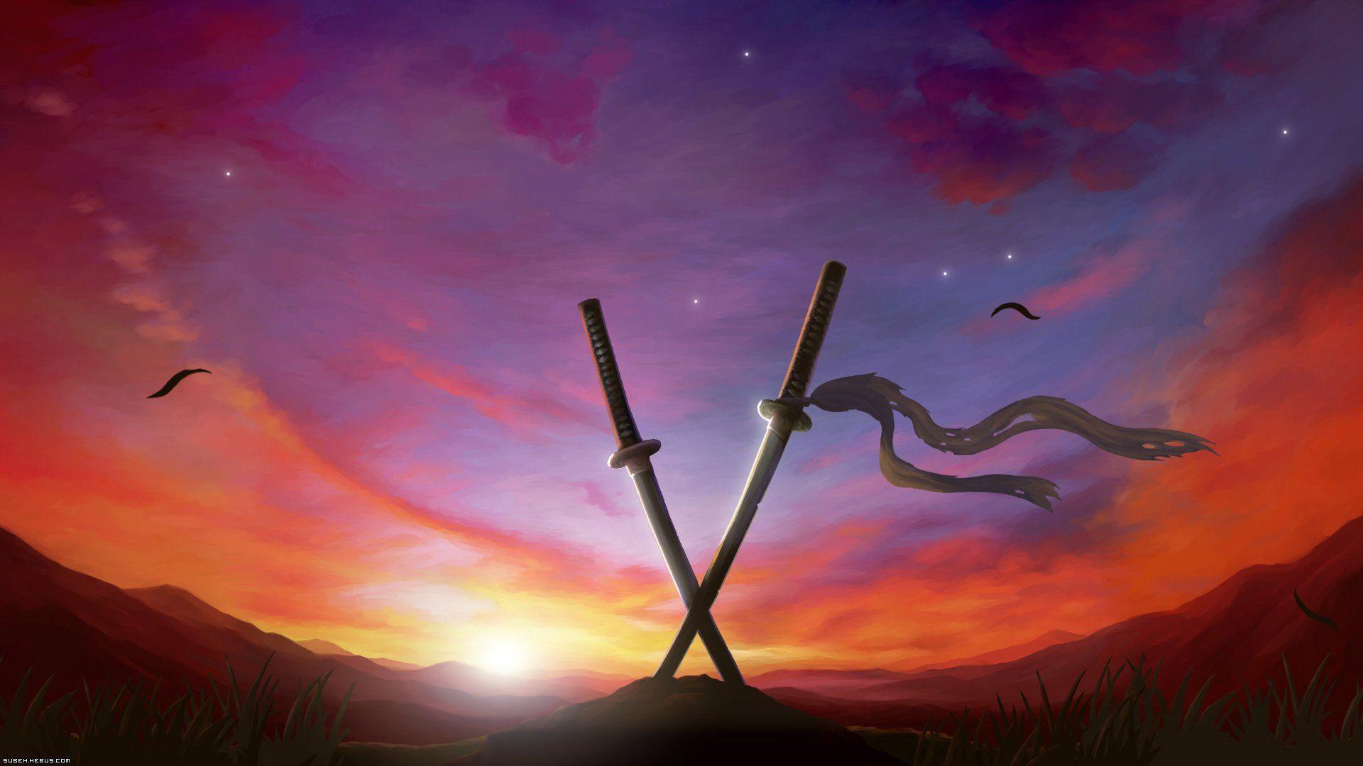 Seni Budaya Jepang Legenda Pedang Masamune Dan Muramasa Artforia Com Seni Budaya Jepang Pedang Katana Merupakan Sebuah S Anime Wallpaper Fantasy Art Art Download wallpaper anime pedang