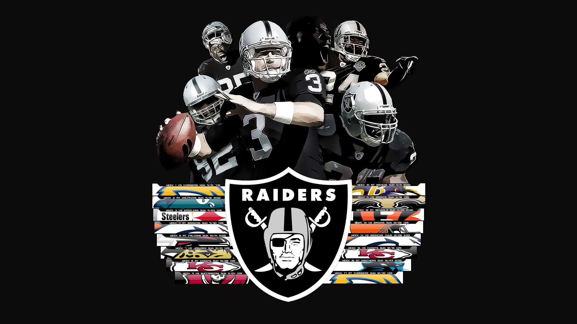 Raiders backgrounds wallpapers hd wallpapers pinterest raiders raiders backgrounds wallpapers voltagebd Image collections