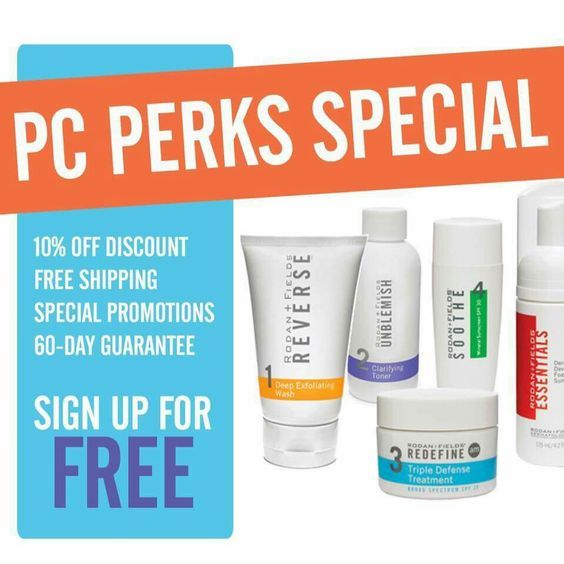 I am SO in love with my products, and I am POSITIVE that you will too that I am offering this amazing special to the first person who grabs it!  Good through Tuesday night!!  Message me!!