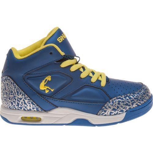 Shaq Boys' Platinum Treat Basketball Shoes | shoes | Pinterest ...