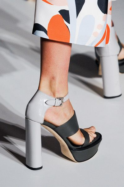 Mulberry Spring 2014 - Details