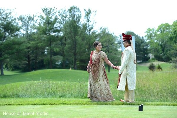 Farmingdale, NJ Indian Wedding by House of Talent Studio