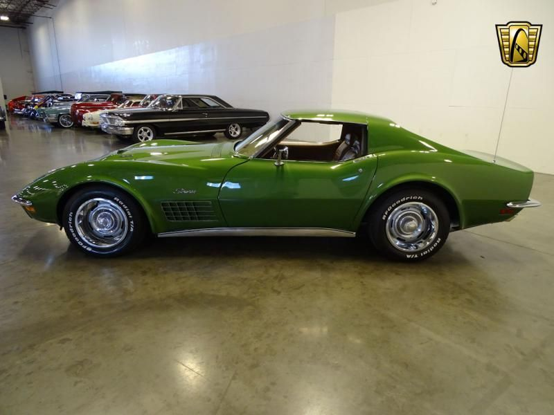 1972 Corvette Coupe For Sale In New Jersey 1972 Chevrolet Corvette 993nsh Corvette Chevrolet Corvette Chevy Corvette For Sale