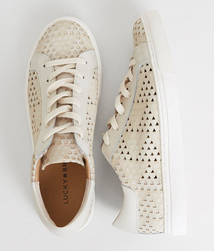 bbdf35ca Lucky Brand Lotus Shoe - Women's Shoes in Sandshell | Buckle ...