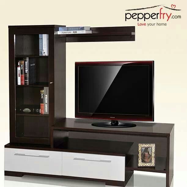 Wall Tv Units tv-cabinet-and-computer-desk-combination-for-bedroom (1022×725