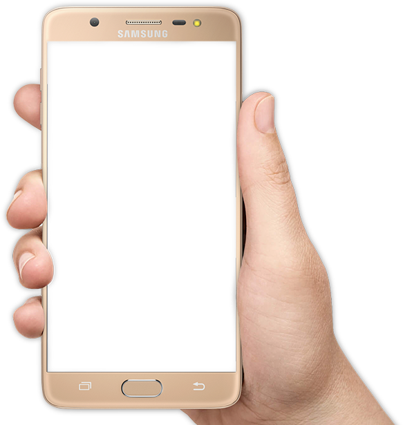 Smartphone With Transparent Screen Png Image Transparent Screen Samsung Galaxy Phone Phone
