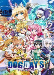 Dog Days Season 3 Subtitle Indonesia