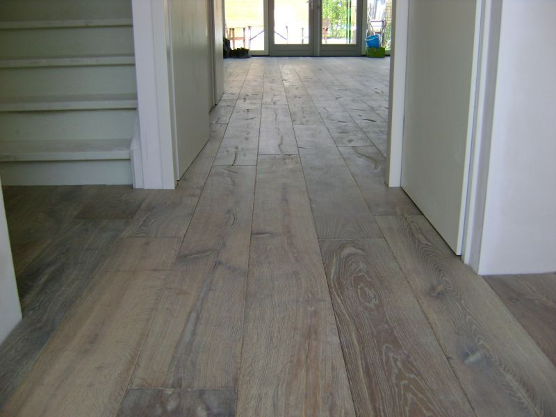 Houten vloeren in den haag eiken planken multiplank lamelparket