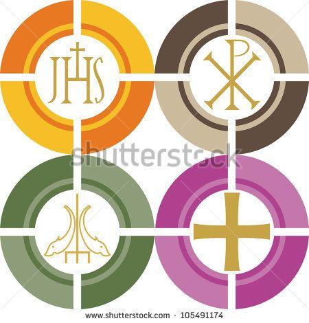 Risultato Immagine Per Catholic Confirmation Symbols Cresima
