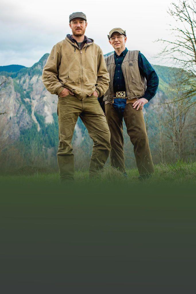 Alaska the last frontier season 8 episode 1