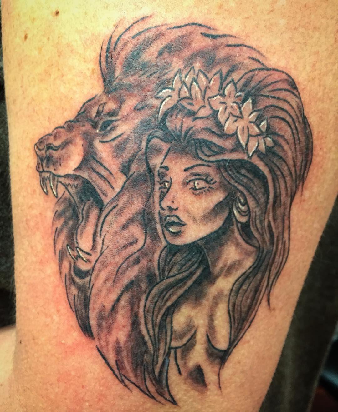 Virgo Zodiac Sign Tattoos Tattoo Virgo Small Virgo Tattoo Virgo ...