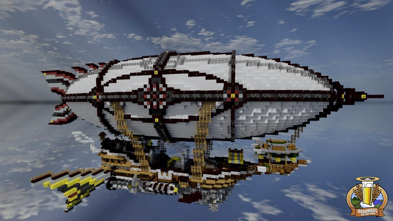 Bdh Timeline Map 8 Minecraft Projects Minecraft Ships Minecraft Architecture
