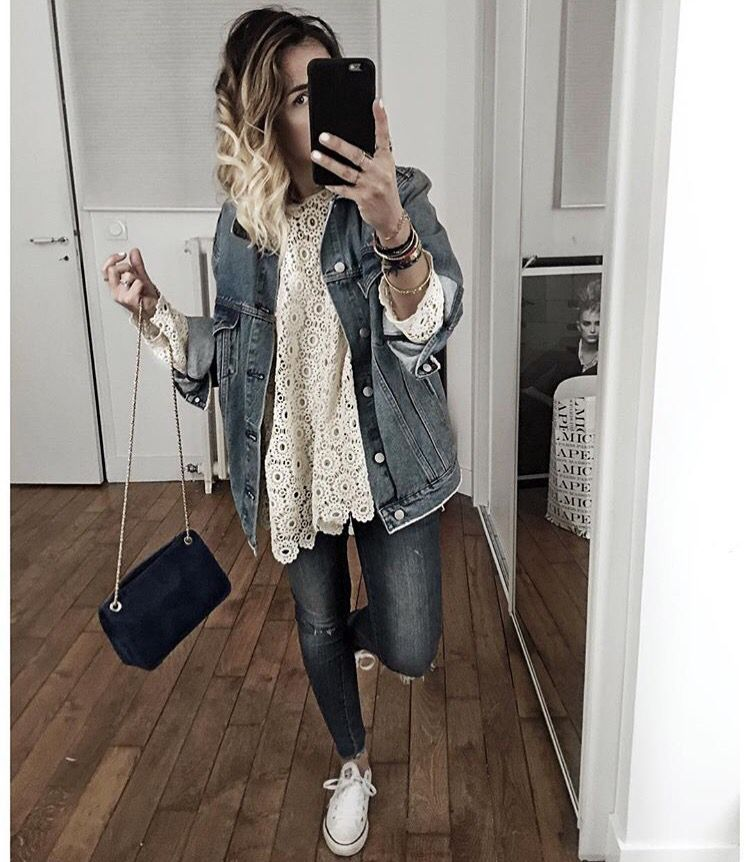 audrey lombard | Style | Pinterest
