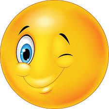 Zwinker was smiley ein bedeutet Chat