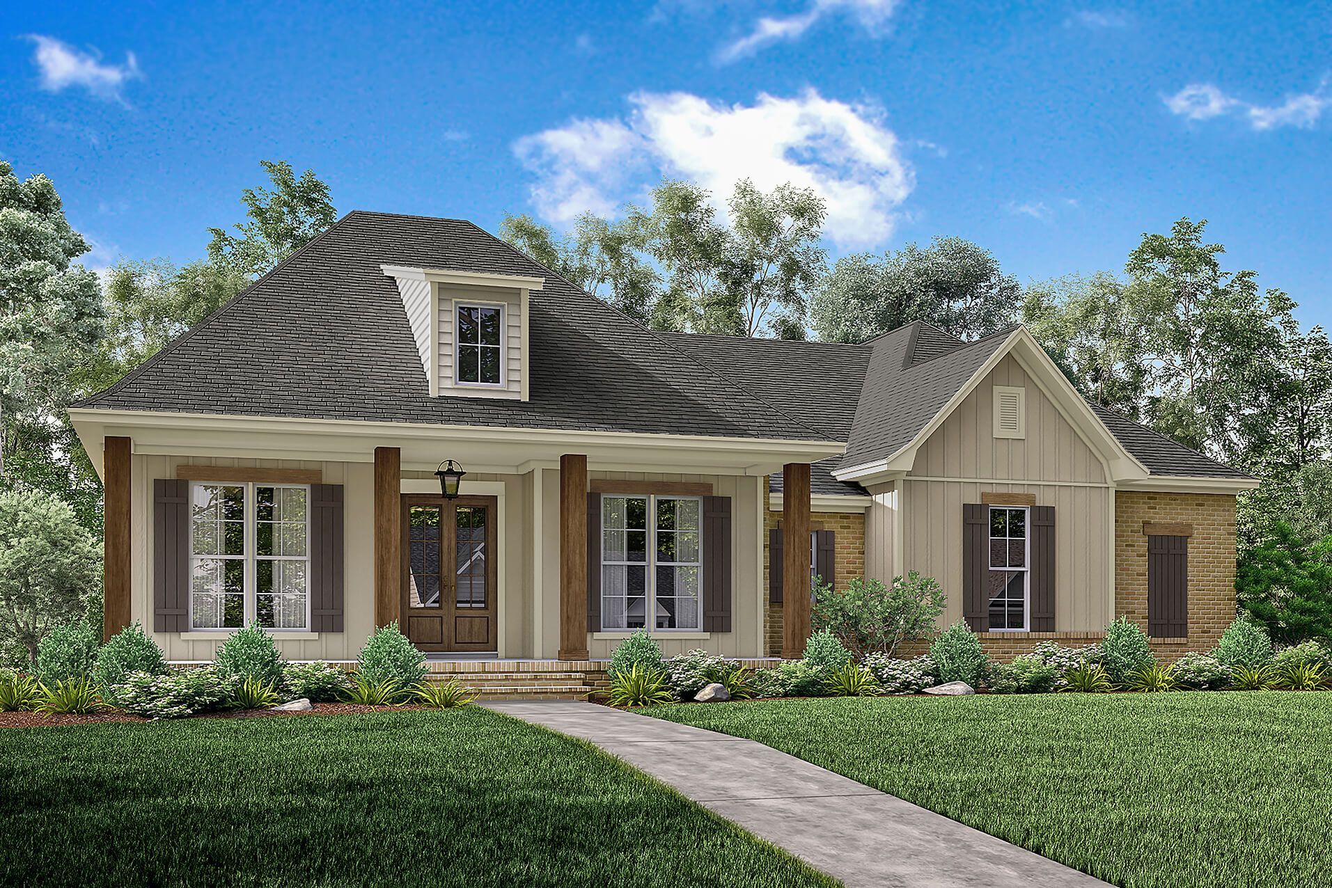 Download Acadian Cottage Style Home - ca0c016452988d672533820212ffd925  You Should Have_411064.jpg