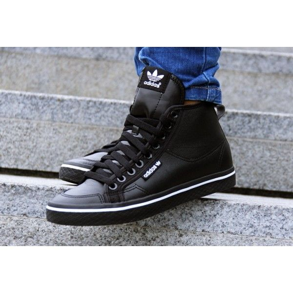 buy online 1a29a ea16d Adidas Honey Mid U44429. Find this Pin and more on buty damskie womens  shoes ...