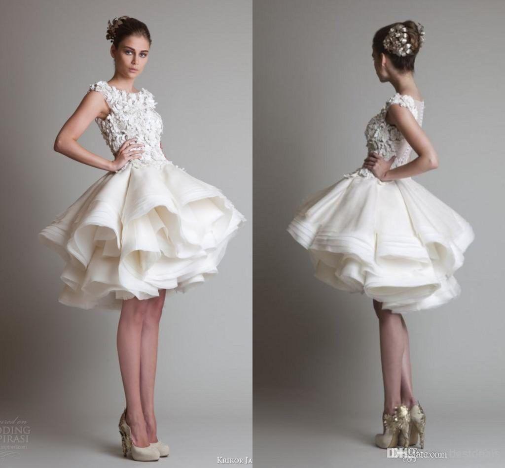 Mature bride wedding dresses  cocktail length wedding dresses u wedding dresses for the mature
