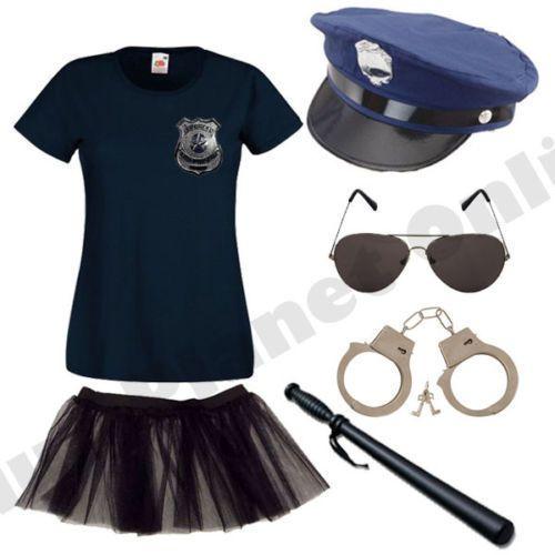 Number 5 Child Kids Girls New York Police Cop Fancy Dress Costume Policewoman Cop Fancy Dress Cop Costume For Kids Holloween Costumes For Kids