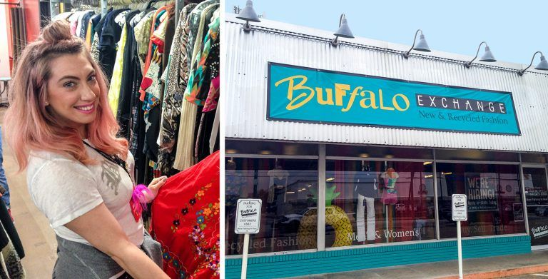 Buffalo Exchange Houston Texas New And Recycled Clothing Buffalo Exchange Jobs In Houston Montrose Houston