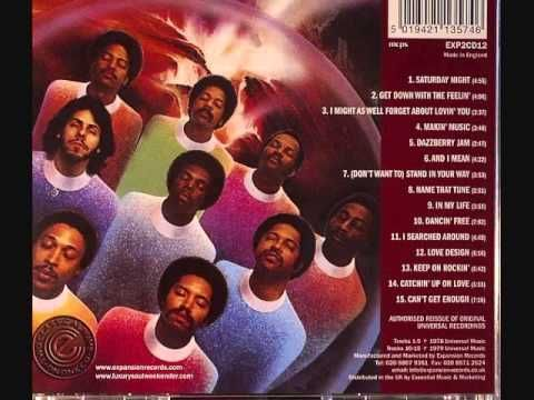 Kinsman Dazz - Kinsman Dazz (1978) [Full Album]  Weekend Playlist...