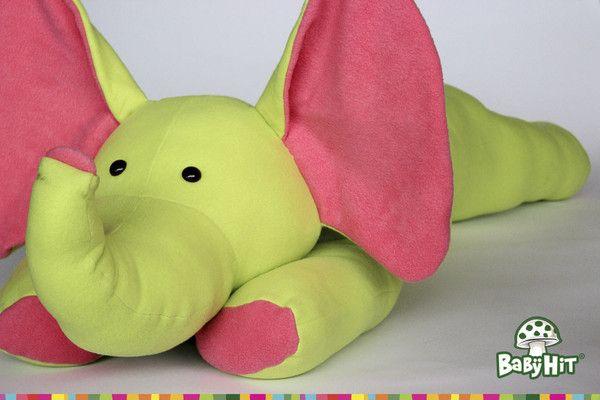 Elephant Carpet. Tapete en forma de elefante para niños. Varios modelos.