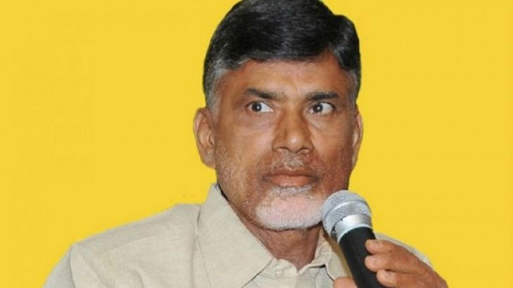 TDP to protest Centre s stand on special status