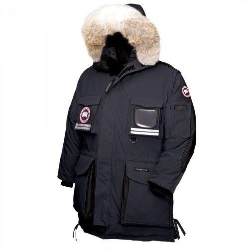 Canada Goose Snow Mantra Chica