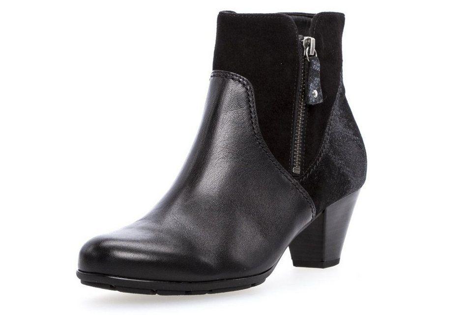 Gabor Stiefelette »72.861.46« | Produktkatalog Fashion