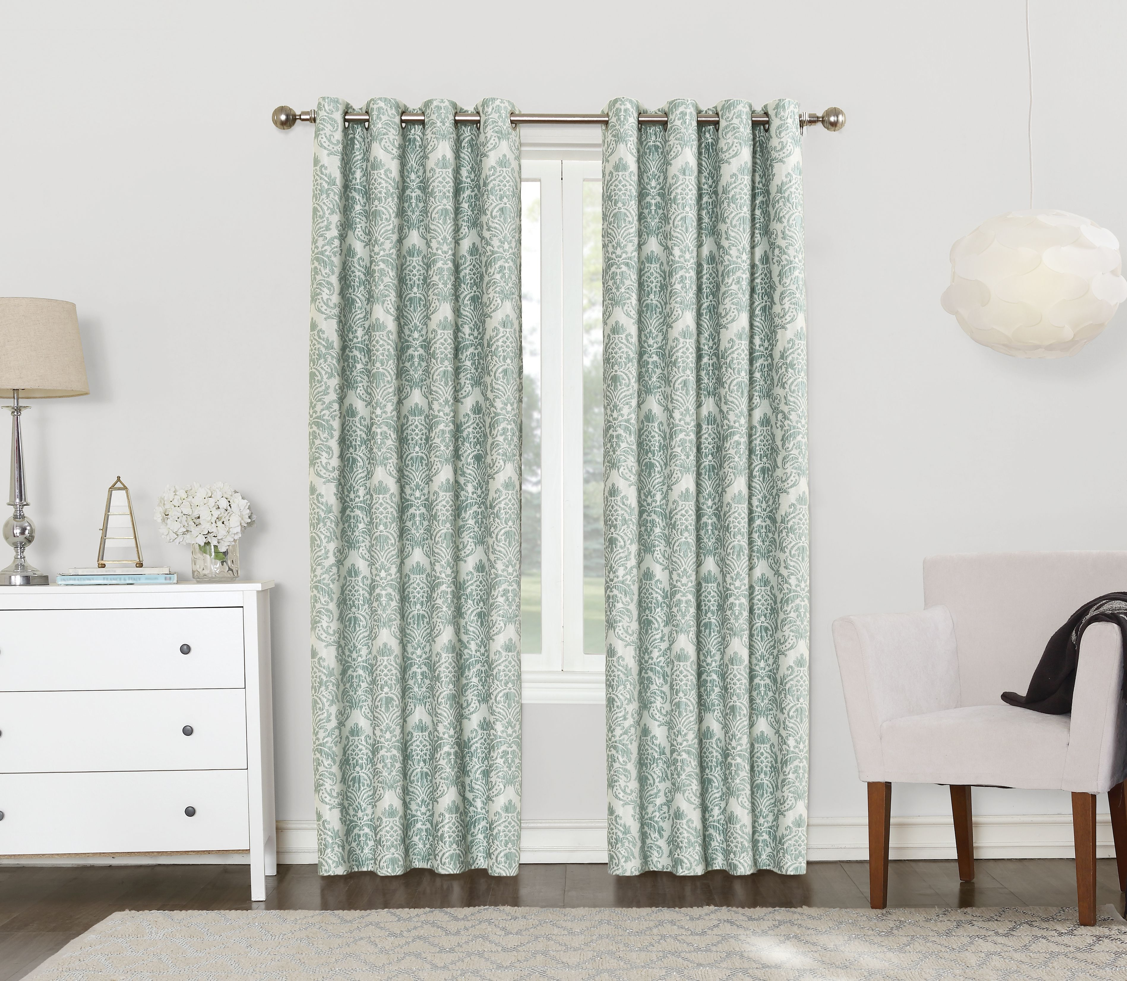 Home With Images Panel Curtains Grommet Curtains Curtains