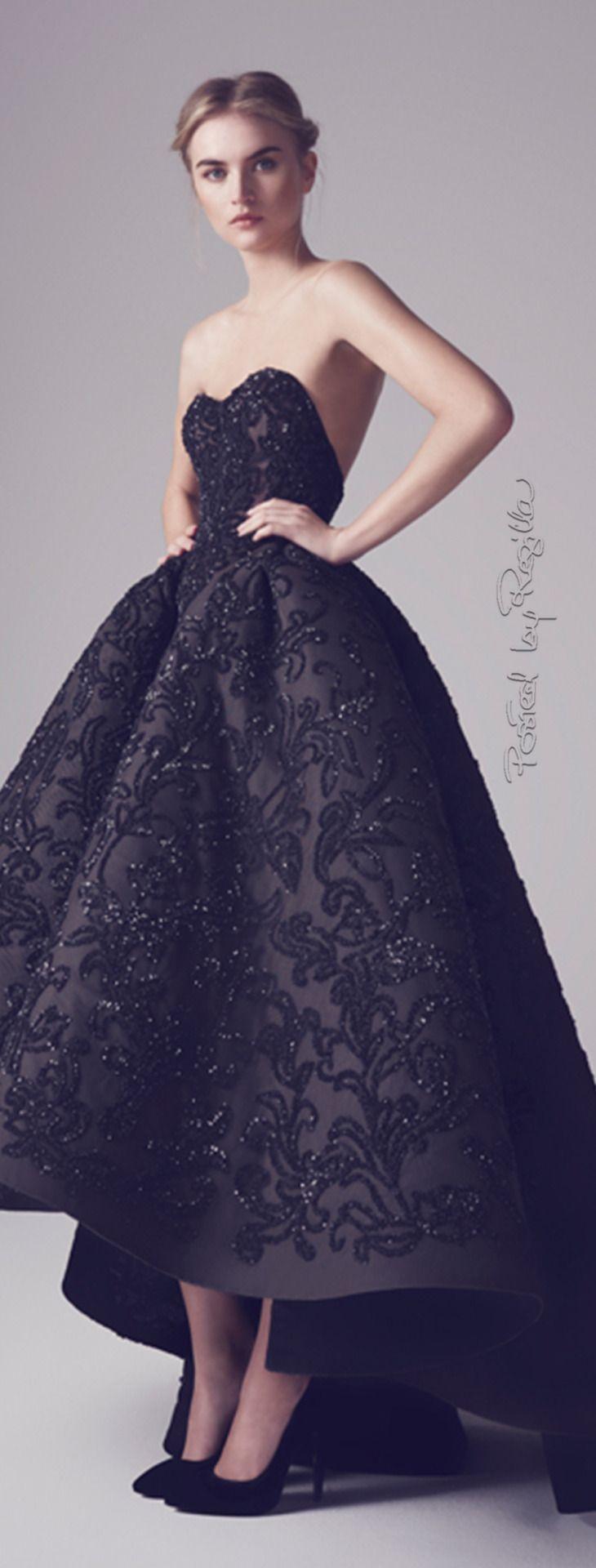 Regilla ⚜ Ashi Studio | Vestidos interesantes | Pinterest ...