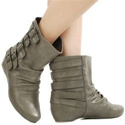 flat ankle boots | My Style | Pinterest | Flat ankle boots, Ankle ...