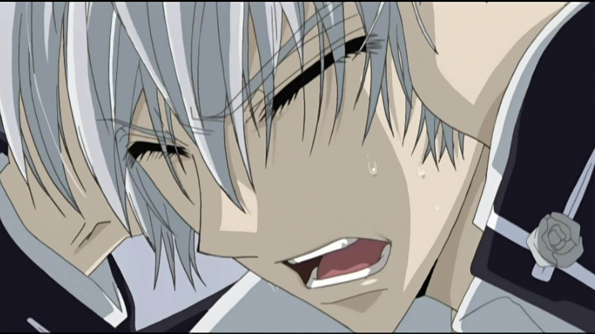 Vampire Knight Episode 1 Vampire knight, Vampire