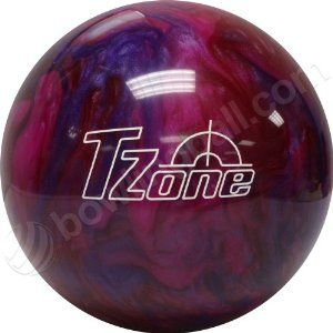 Brunswick Tzone 8 Bowling Ball Mixed Berries Bowling Ball Bowling