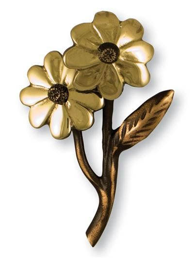 Black-Eyed Susan Door Knocker from Michael Healy