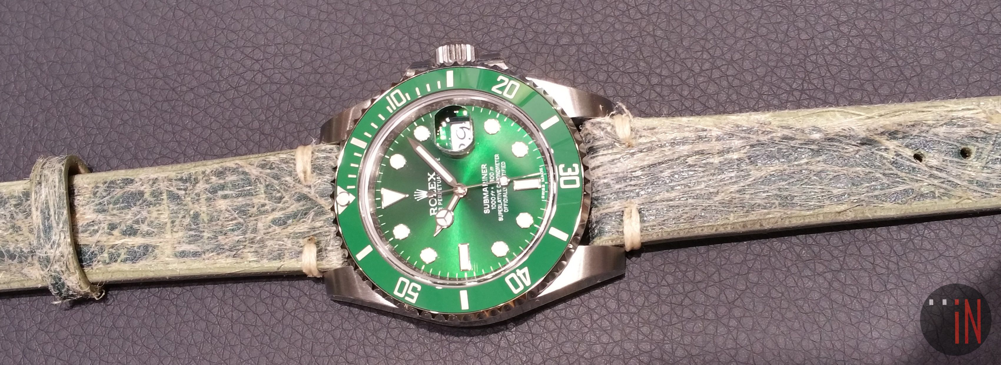 Pin by Element iN Time Watches on ROLEX Watches