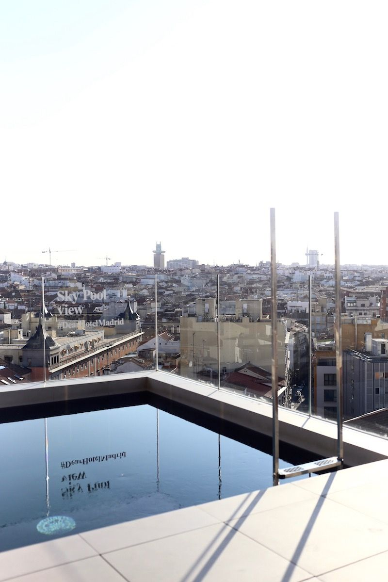 Homevialaura | Reasons to love Madrid | Dear Hotel Madrid | travelling | Spain