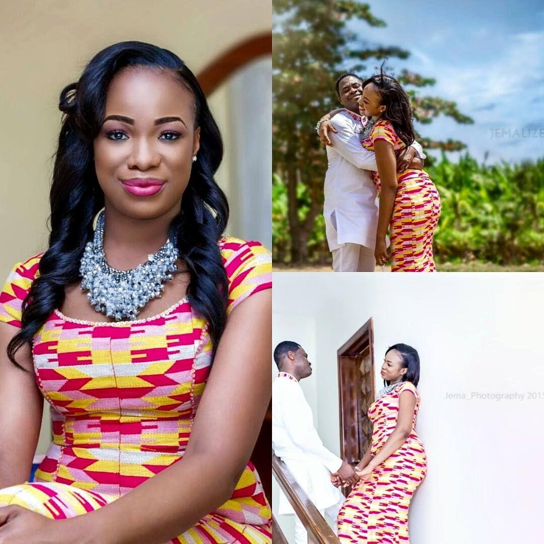 Model De Pagne Kita Ghana