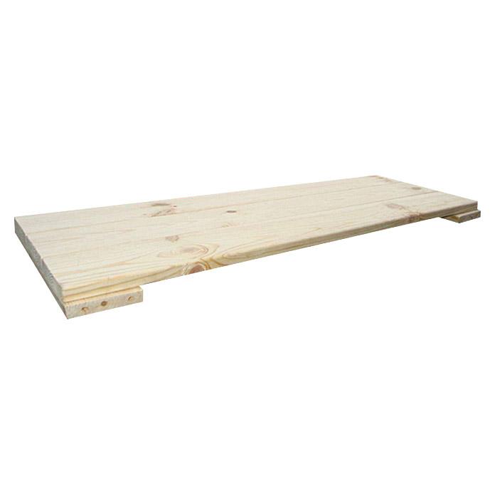 Regalux Regalsystem Heavy Regalboden 28 2 X 80 Cm Holz In 2020 Regalsystem Regal Holz