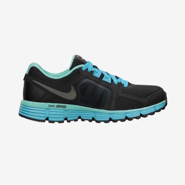 Nike N7 Dual Fusion ST 2 Women's Running Shoe
