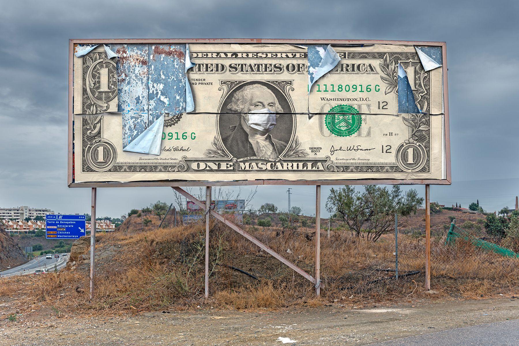 Dinero contaminado